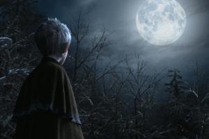 9. Rise Of The Guardians