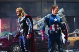 3. The Avengers