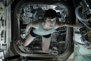 2013 Gravity