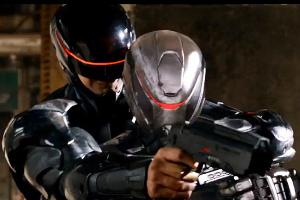 2014 Robocop