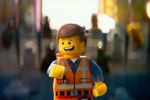 2014 The Lego Movie