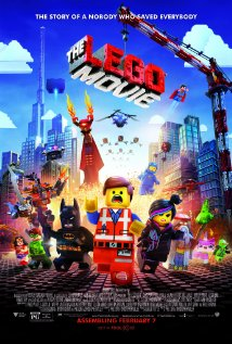 The LEGO Poster