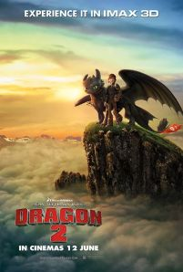 HTTYD IMAX